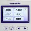 Šicí a vyšívací stroj Brother Innov-Is NV 2600