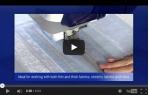 video návod ukázka Šicí a vyšívací stroj Brother INNOV-is V7