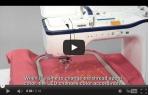video návod ukázka Šicí a vyšívací stroj Brother INNOV-is XV