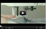 video návod ukázka Šicí stroj Elna 3210 Jeans