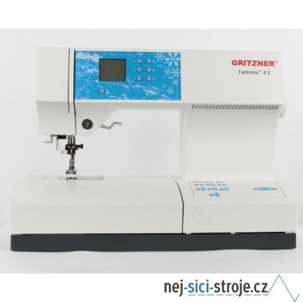 Gritzner Tiptronic 4.2