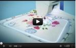 video návod ukázka Šicí a vyšívací stroj Husqvarna Designer Diamond Royale