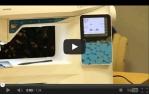 video návod ukázka Šicí stroj Husqvarna Viking Opal 650