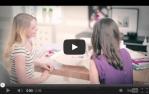 video návod ukázka Šicí a vyšívací stroj Husqvarna Topaz 50