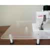 Velký rozšiřující stolek pro coverlock Janome - JA 02
