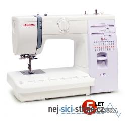 Šicí stroj Janome 419 S