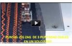 video návod ukázka Šicí stroj Janome 423