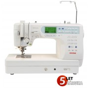 Šicí stroj Janome Memory Craft MC 6600 Professional