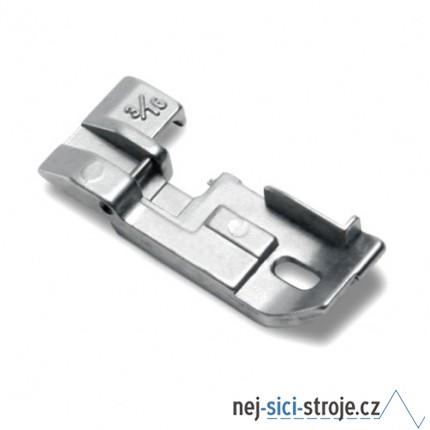 Příslušenství Janome - patka kedrovací 5mm pro overlock Janome