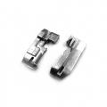 Příslušenství Janome - patka kedrovací 3mm pro overlock Janome
