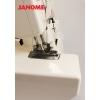 Janome 990 D - overlock