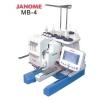 Vyšívací stroj Janome MB 4 S