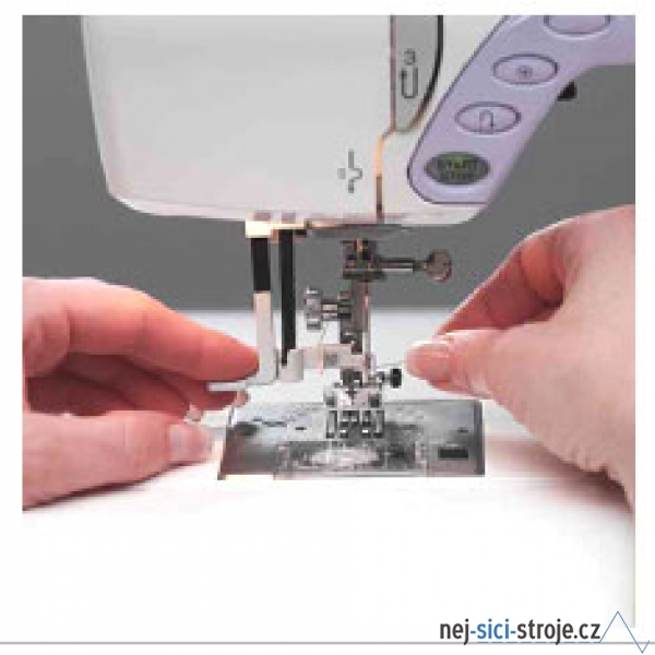 Ic a vy vac stroj janome mc 9700 for Janome memory craft 9500