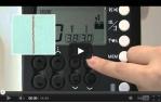 video návod ukázka Šicí stroj JUKI G110