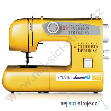 Šicí stroj Lucznik Sylvie