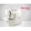 Merrylock MK 3040 - coverlock