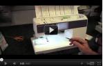 video návod ukázka Šicí stroj PFAFF Ambition 1.5