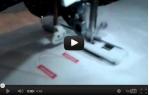 video návod ukázka Šicí stroj PFAFF Ambition 1.0