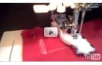 video návod ukázka Šicí stroj Pfaff HOBBY 1142