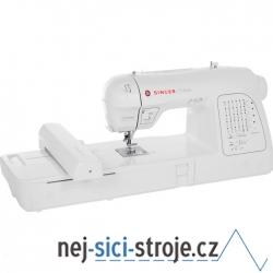 Šicí a vyšívací stroj Singer Futura XL 420