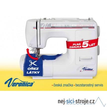 Šicí stroj Veronica 404